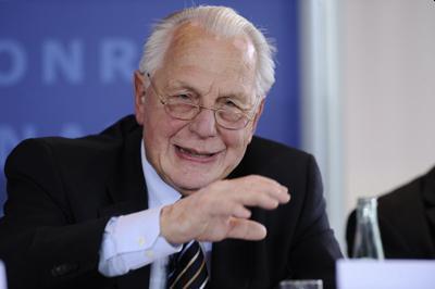 Prof. Dr. Peter Molt